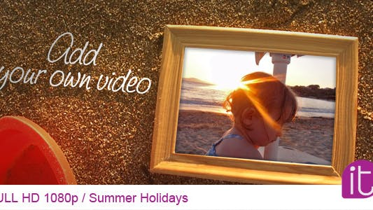 Thumbnail for Summer Holidays