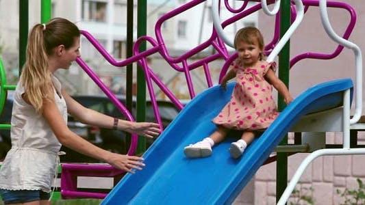 Thumbnail for Playground Fun