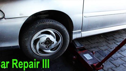 Thumbnail for Car Repair III
