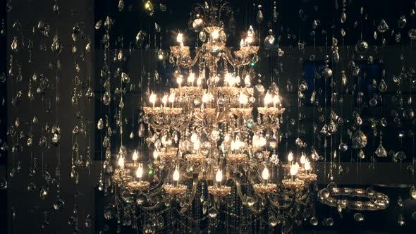 Thumbnail for Luxury Chandelier