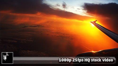Voler au-dessus des nuages 3