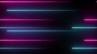 Colorful Neon
