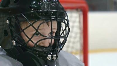 Ready for Hockey Struggle