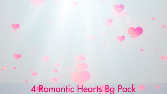 Thumbnail for Romantic Hearts