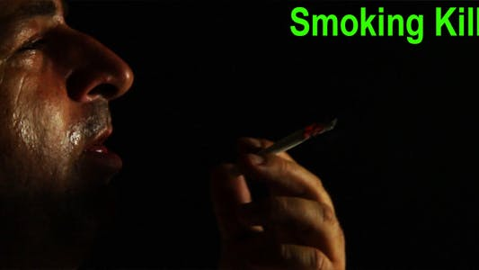 Thumbnail for Smoking Kills