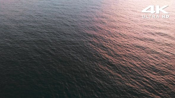 Thumbnail for Aerial Ocean