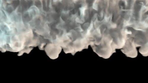 Descending Smoke