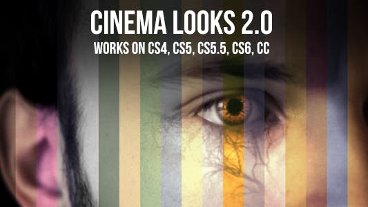 Thumbnail for Looks Cinéma
