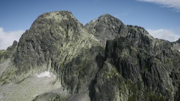 Thumbnail for Tatra Mountains Aerial