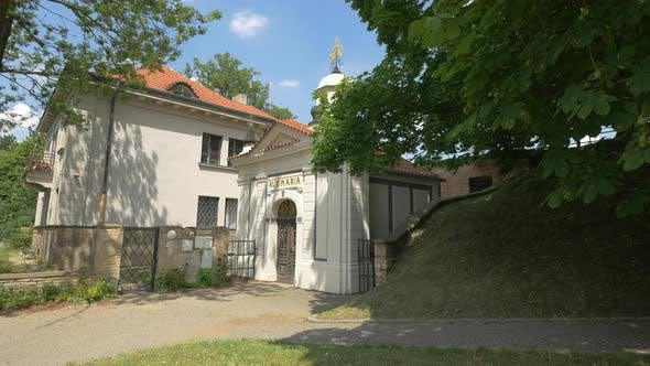 Avemaria Chapel