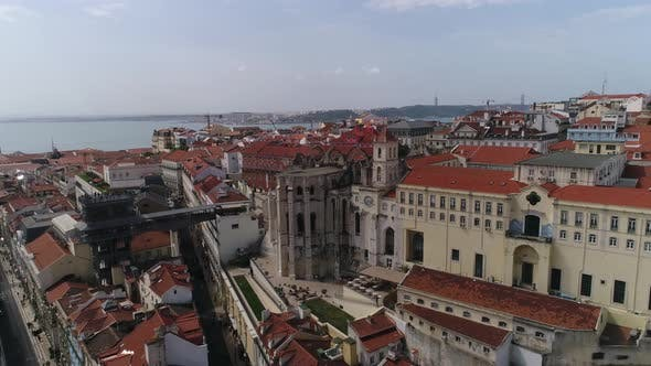 Thumbnail for City Center of Lisbon
