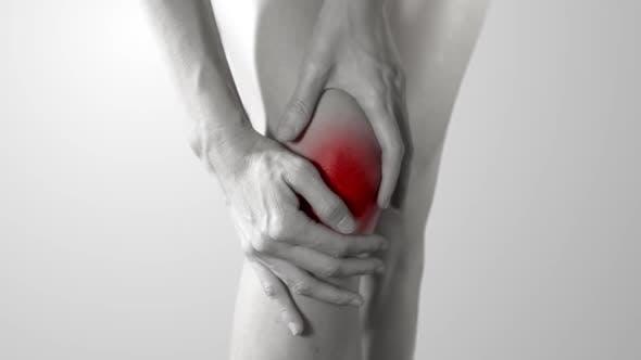 Thumbnail for Pain Knee