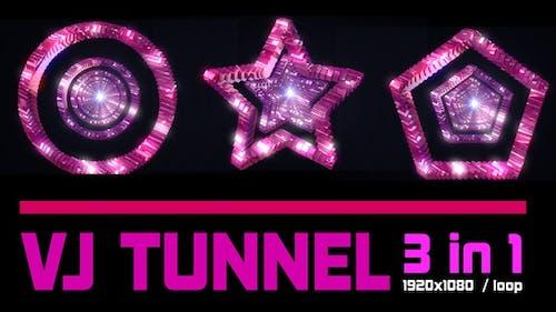 Tunnel Star