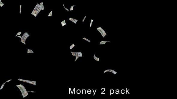 Thumbnail for Money 2 Pack 4K