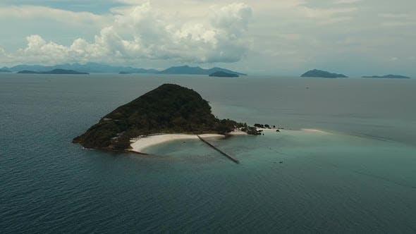 Thumbnail for Beach Island