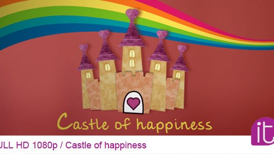 Thumbnail for Castle of Happiness