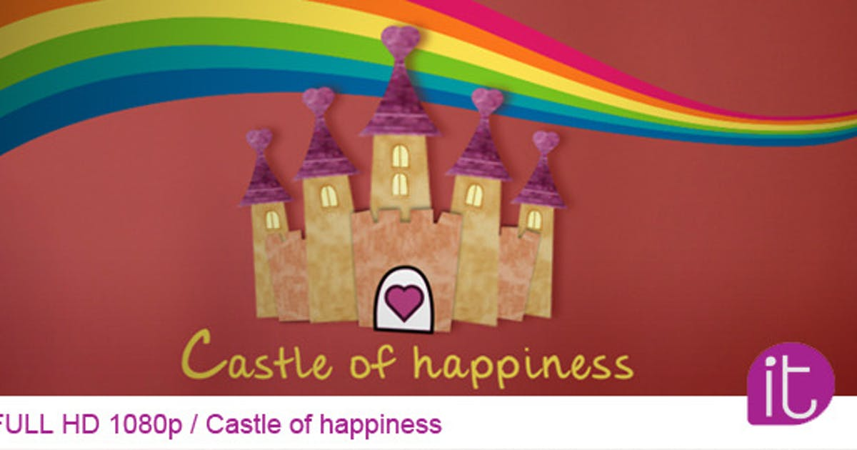 Download Castle of Happiness by Pixamins