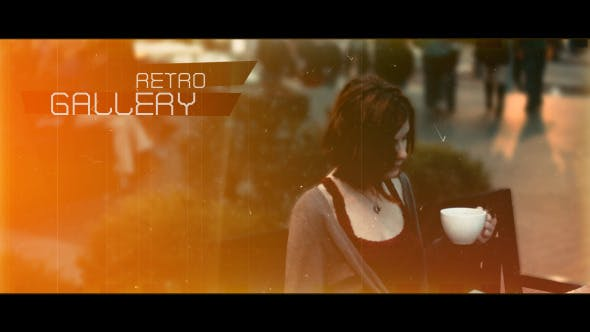 Thumbnail for Retro Gallery