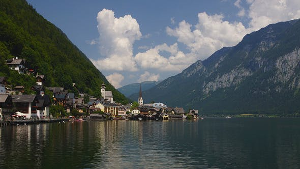 Thumbnail for Hallstatt
