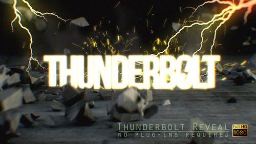 Thunderbolt Reveal
