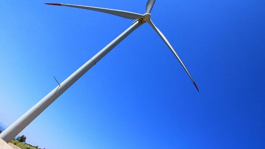 Thumbnail for Wind Energy