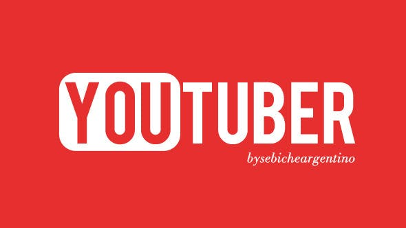 Cover Image for Youtuber