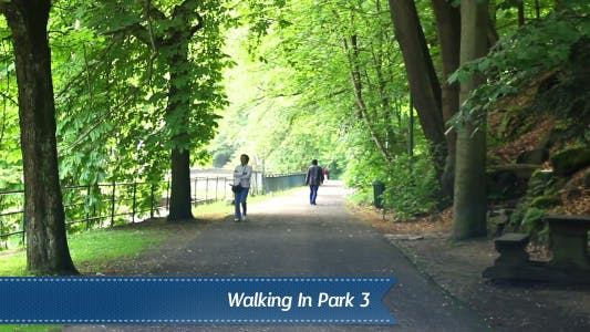 Thumbnail for Walking Park