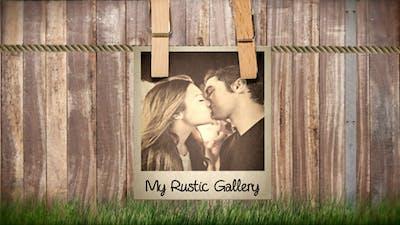 Rustic Gallery