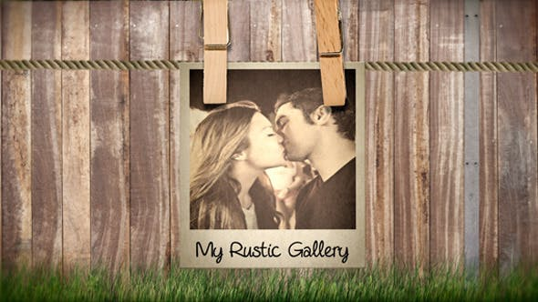 Thumbnail for Rustic Gallery
