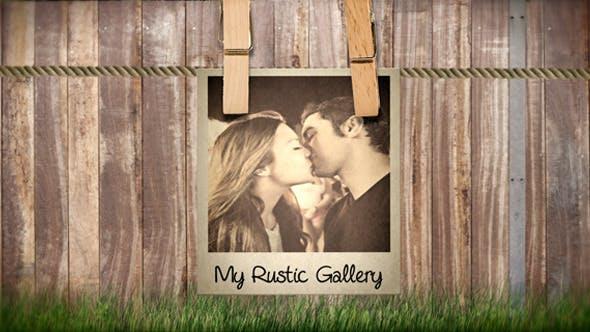 Thumbnail for Galerie Rustique
