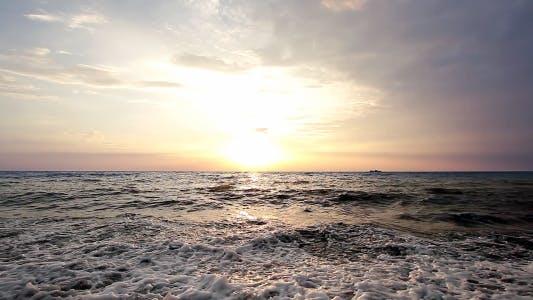 Thumbnail for Sea Sunset 5