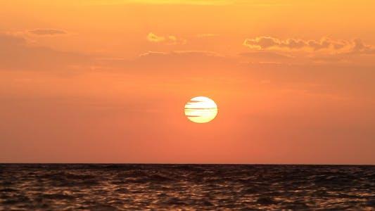Thumbnail for Sea Sunset 8