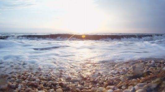 Thumbnail for Sea Sunset 14