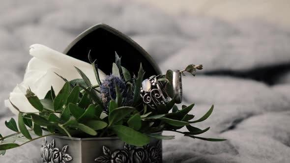 Stylish Wedding Rings