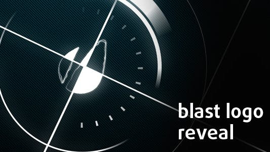 Thumbnail for Blast Logo Reveal