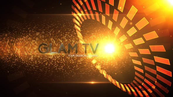 Thumbnail for Glam TV - Fashion Broadcast Pack