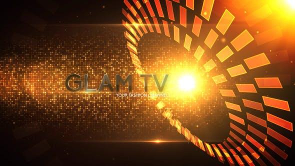 Glam TV - Fashion Broadcast Pack