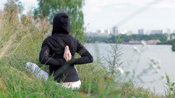 Thumbnail for Yoga Exercises Outdoors