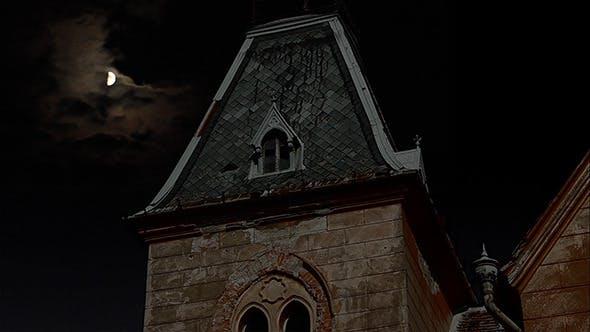 Thumbnail for Dark Night Manor