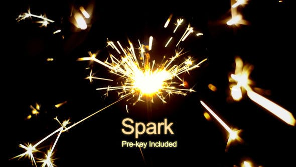 Cover Image for Spark