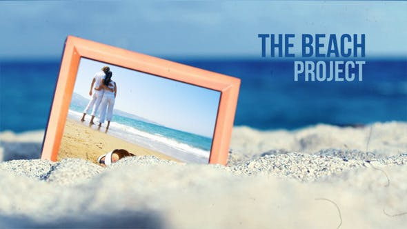 Thumbnail for The Beach Project