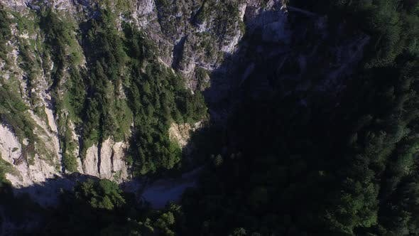 Thumbnail for Aerial view of Neuschwanstein Castle