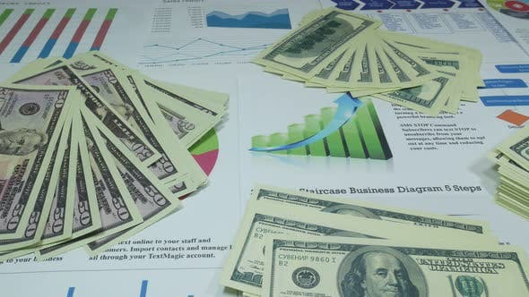 Thumbnail for Financial Income Of The Company