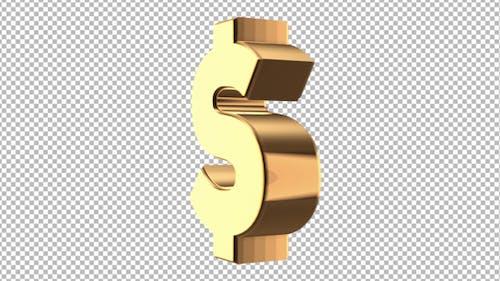 Golden Dollar Rotating