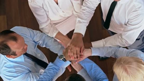 Cover Image for Togetherness in Business