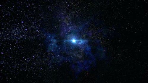 Stars Of Galaxies