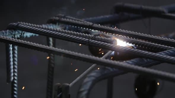 Thumbnail for Construction Bits Welding