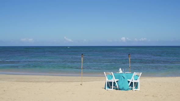 Thumbnail for Lunch near the Ocean