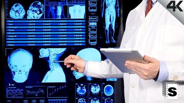 Thumbnail for Doctors Presentation