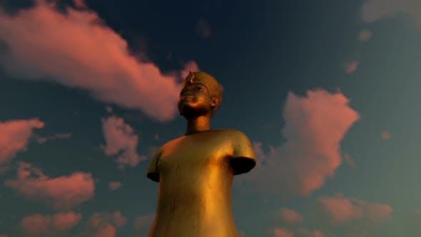 Cover Image for Tutankhamun